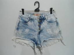Short Hotpant 36