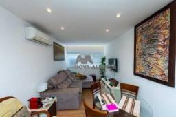 Apartamento à venda com 2 dormitórios em Ipanema, Rio de janeiro cod:NSAP20914