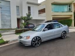 Civic ex - 2002