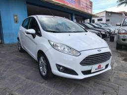 New Fiesta 1.6 Hatch 2014 Completo. Extra
