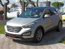Hyundai Santa Fé 3.3 AWD 7 Lugares 2014 - 2014