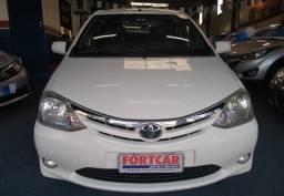 Toyota etios sedan 2013 1.5 xls sedan 16v flex 4p manual - 2013