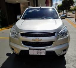 Chevrolet S10 2014 LTZ 2.8 Diesel Automática - 2014