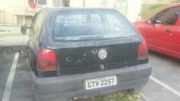 Vendo esse carro - 2005
