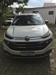 Fiat Toro Volcano diesel automática 4x4 - 2019