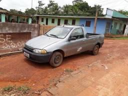 Vendo Fiat strada 99 modelo 2000 - 2000