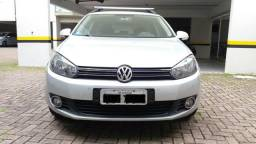 Volkswagen Jetta Variant 2012 - 2012
