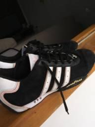 Chuteira Adidas AdiRacer Good Year