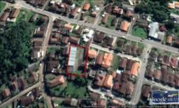 Terreno para Venda, 1.429,37 m², São Bento do Sul / SC, bairro 25 de julho