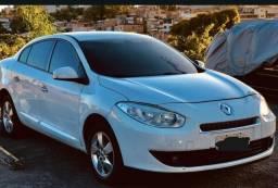 Renault fluence 2.0 mecânico - 2012
