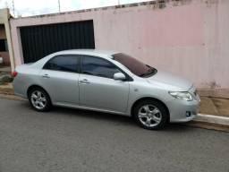 Corolla XLi 09/10 Super conservado - 2009
