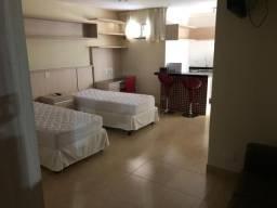 Flat para aluguel possui 35 metros quadrados com 1 quarto em Setor Bueno - Goiânia - GO