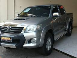 HILUX 2015/2015 3.0 SR 4X4 CD 16V TURBO INTERCOOLER DIESEL 4P MANUAL - 2015