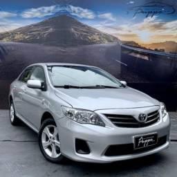 Toyota Corolla GLI 1.8 - Automático - 2012