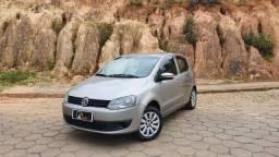 VW Fox GII i-Trend 1.6 Prata Egito Completo
