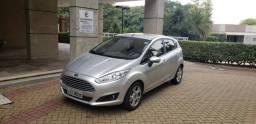 Ford New Fiesta 2014 excelente estado comprar usado  Porto Alegre