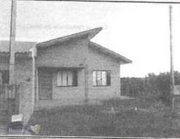 Casa com 2 dormitórios à venda, 153 m² por R$ 59.299,42 - Loteamento Sonho Meu - Francisco