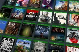 4 games para Xbox one por apenas R$ 90,00 comprar usado  Parauapebas