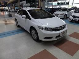Honda Civic 2016 no Boleto