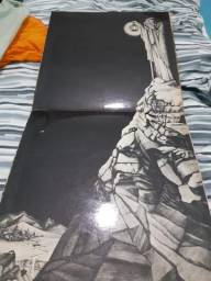Led Zeppelin - IV - 1971 - Duplo comprar usado  Santos