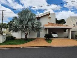 Casa de condomínio à venda com 3 dormitórios em Altos do jaraguá, Araraquara cod:A181