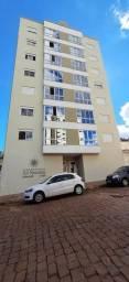 Apartamento Semimobiliado - Edifício Sol Nascente