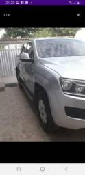 Amarok CD2 4X4 diesel completa.