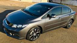 Civic 2.0 LXR 16v Flex