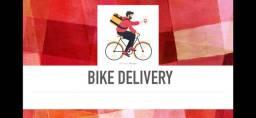 Bikes delivery SÃO PAULO