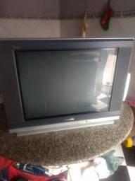 Tv Toshiba 29 antiga de tubo