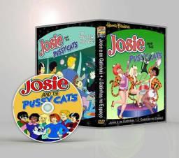Josie e as Gatinhas + Josie e as Gatinhas no Espaço