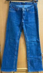 Calça jeans Wangler