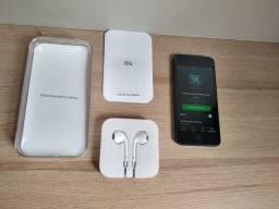 ipod touch 5 geração apple 64 gb com fones<br>