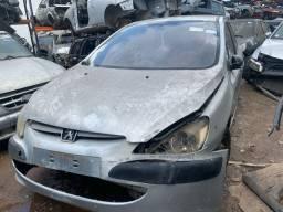 Peugeot sucata para retirada de peças