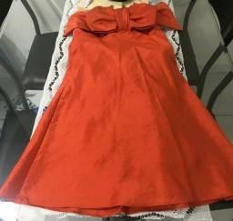 Vestidos de Festa, Usado Apenas Uma Vez