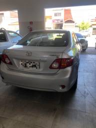 Corolla xei 2009 manual 1.8