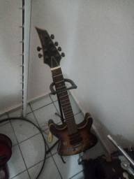 Suporte para guitarra