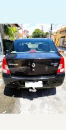 Renault Logan 2010 Authentique 1.0 16 v