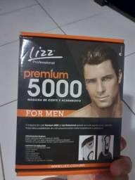 Maquina de Corte e Acabamento LIZZ Premium 5000