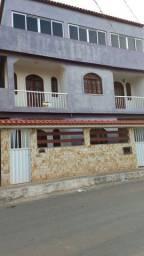 Casa na praia de Itaoca E.S.