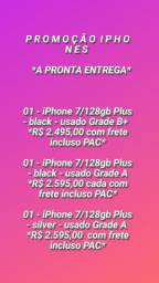 Iphones SEMINOVOS