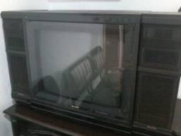 Tv sharp modelo c-2199b