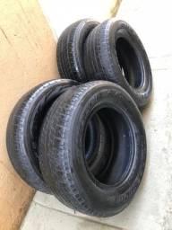 Pneus 265/70/16 Bridgestone hilux