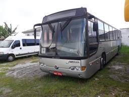 Vende se ônibus m Benz 2002/2002