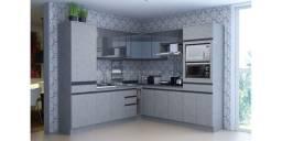 Cozinhas Moduladas e Planejadas