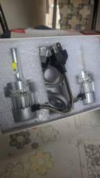 Lampada led H4 Camacari