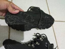 Título do anúncio: Bota Pid Shoes
