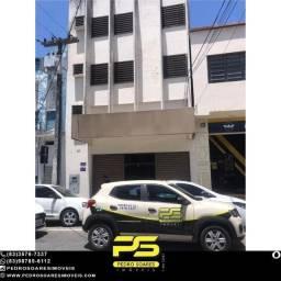 Título do anúncio: Prédio para alugar, 500 m² por R$ 10.000/mês - Varadouro - João Pessoa/PB