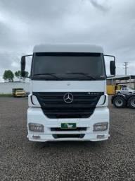 Título do anúncio: Mercedes Benz Axor 2540S 6x2