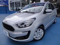 Ford Ka 1.5 Tivct Flex Se AutomÁtico 2019